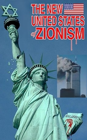 zionisms greatest conceit So how best to identify him i identify him by his behavior and actions the bible tells us the antichrist is a master of deception and is obsessed about power and brings suffering and pain to the world.